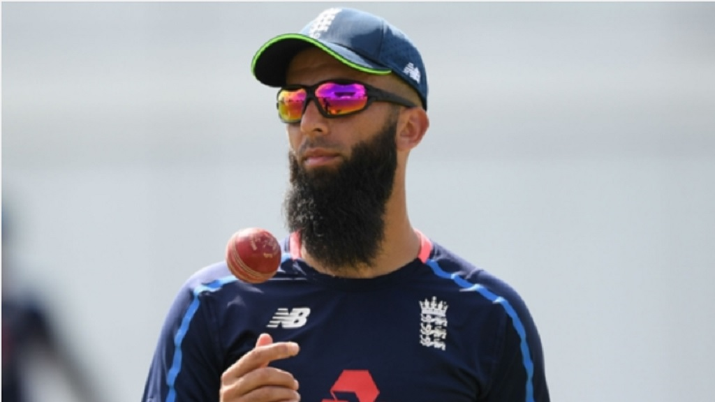 Moeen Ali takes break from Test cricket