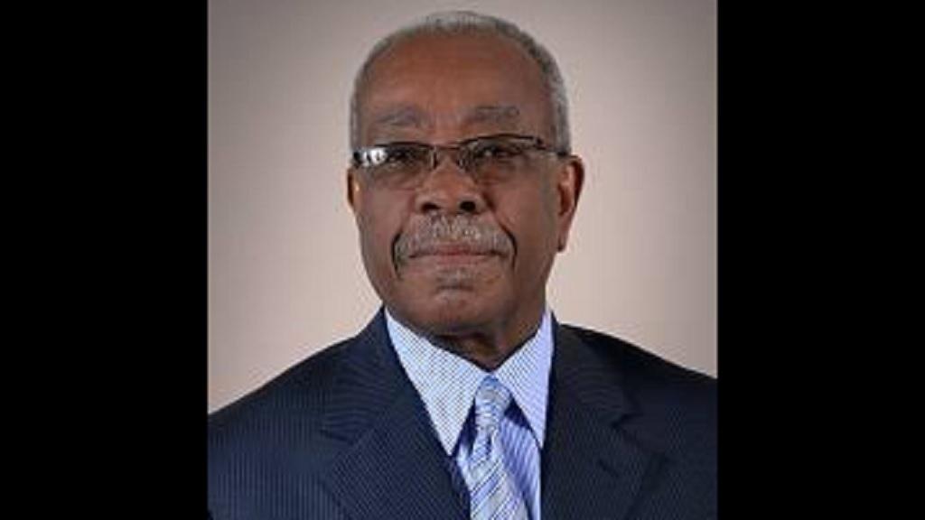 Justice Karl Harrison