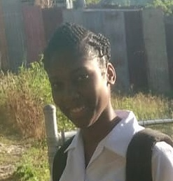Chakita Amor Medford has been missing since Sunday after leaving her mother's home to go to the beach.