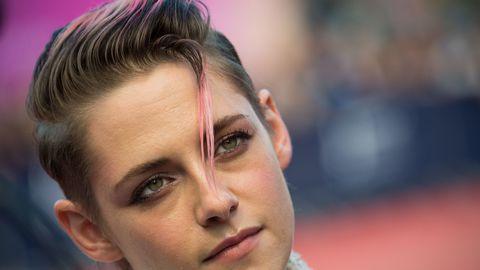 Kristen Stewart à Deauville le 13 septembre 2019 afp.com/LOIC VENANCE