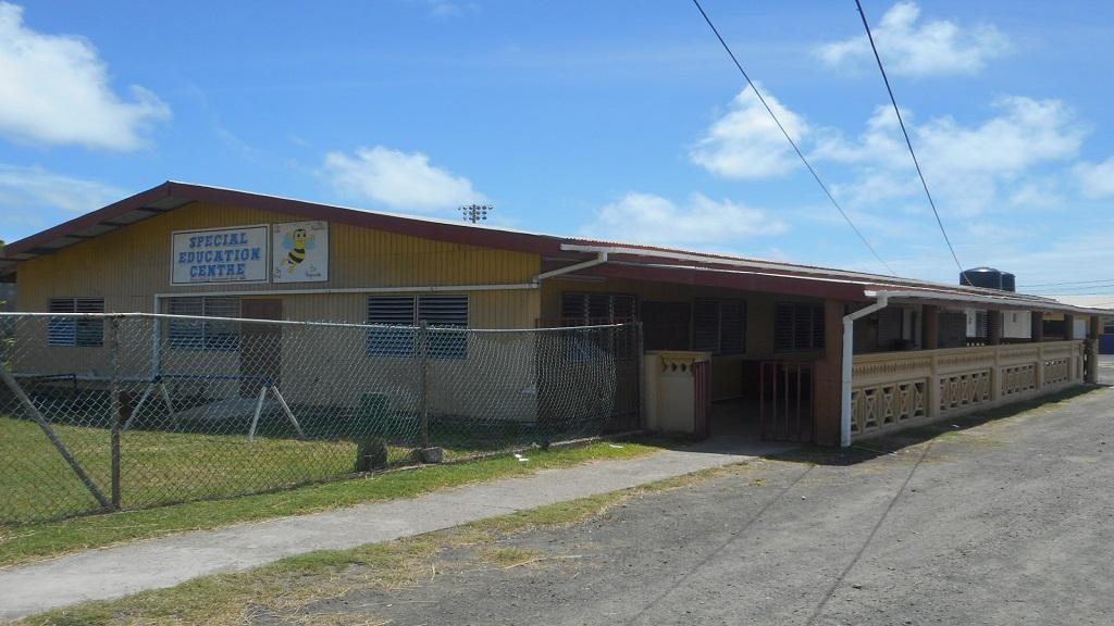 Vieux Fort Special Education Centre