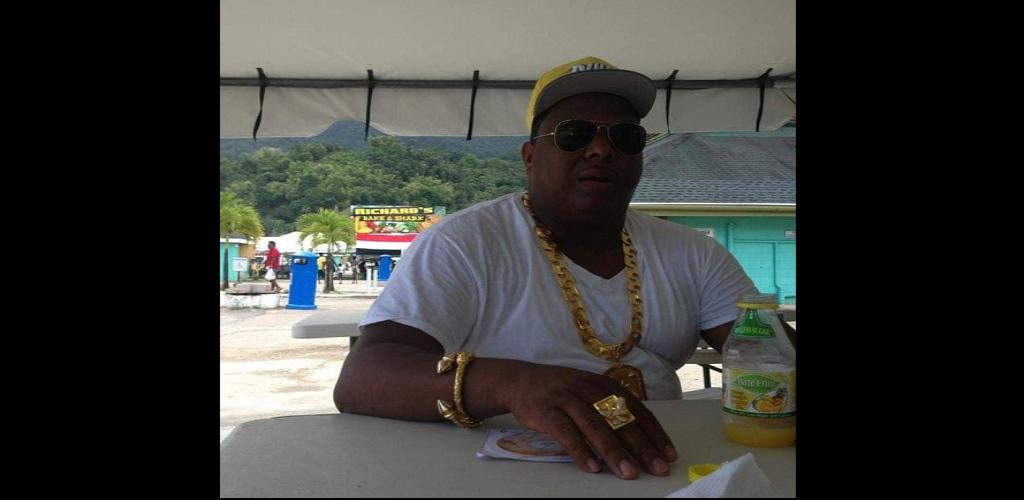 Sandman's cousin gunned down | Loop News