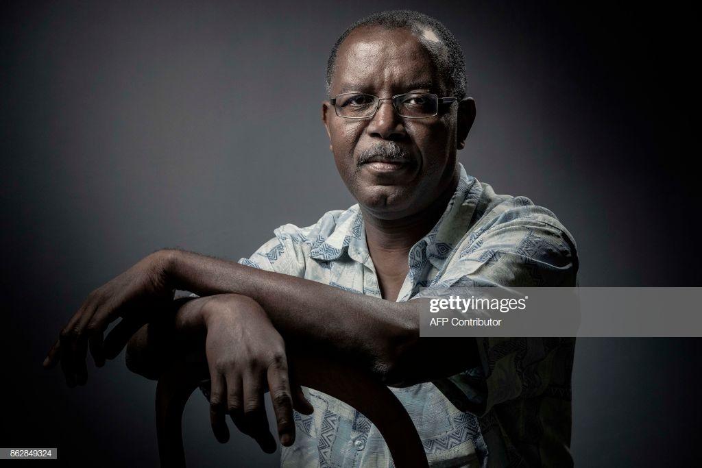 L'écrivain haitien, Louis-Philippe Dalembert en lice pour obtenir le prix Goncourt et le Landerneau.