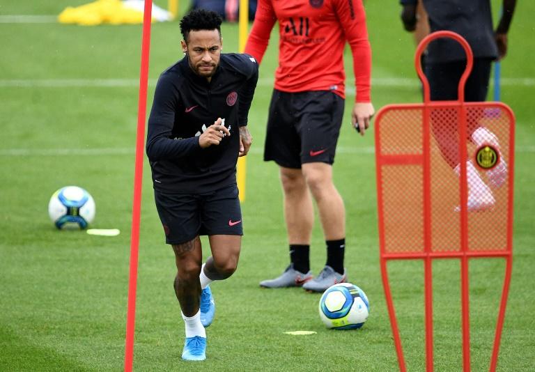 PSG: Neymar, un retour sous tension