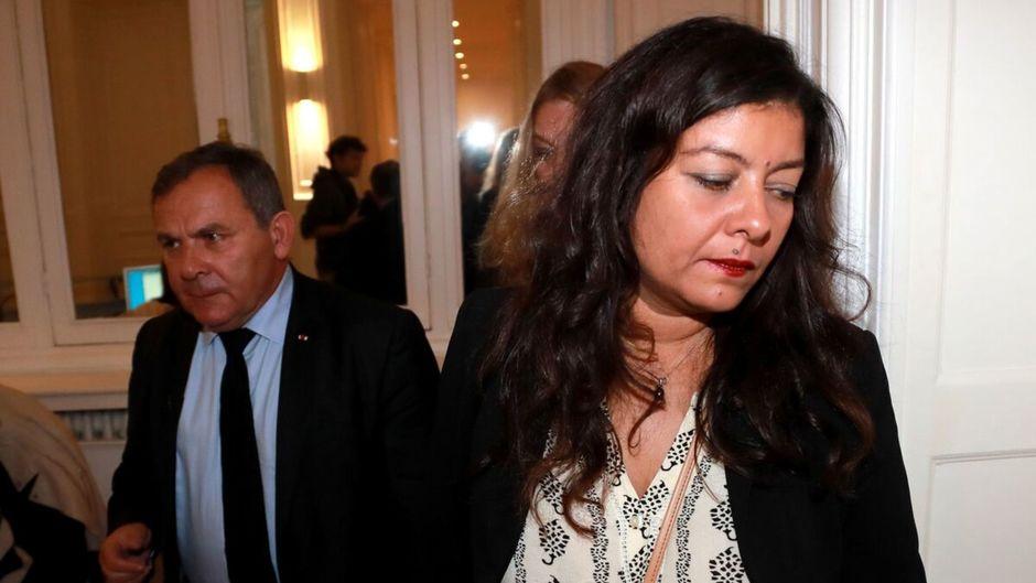 L'initiatrice du #MeToo français condamnée pour avoir diffamé l'homme qu'elle accusait de harcèlement