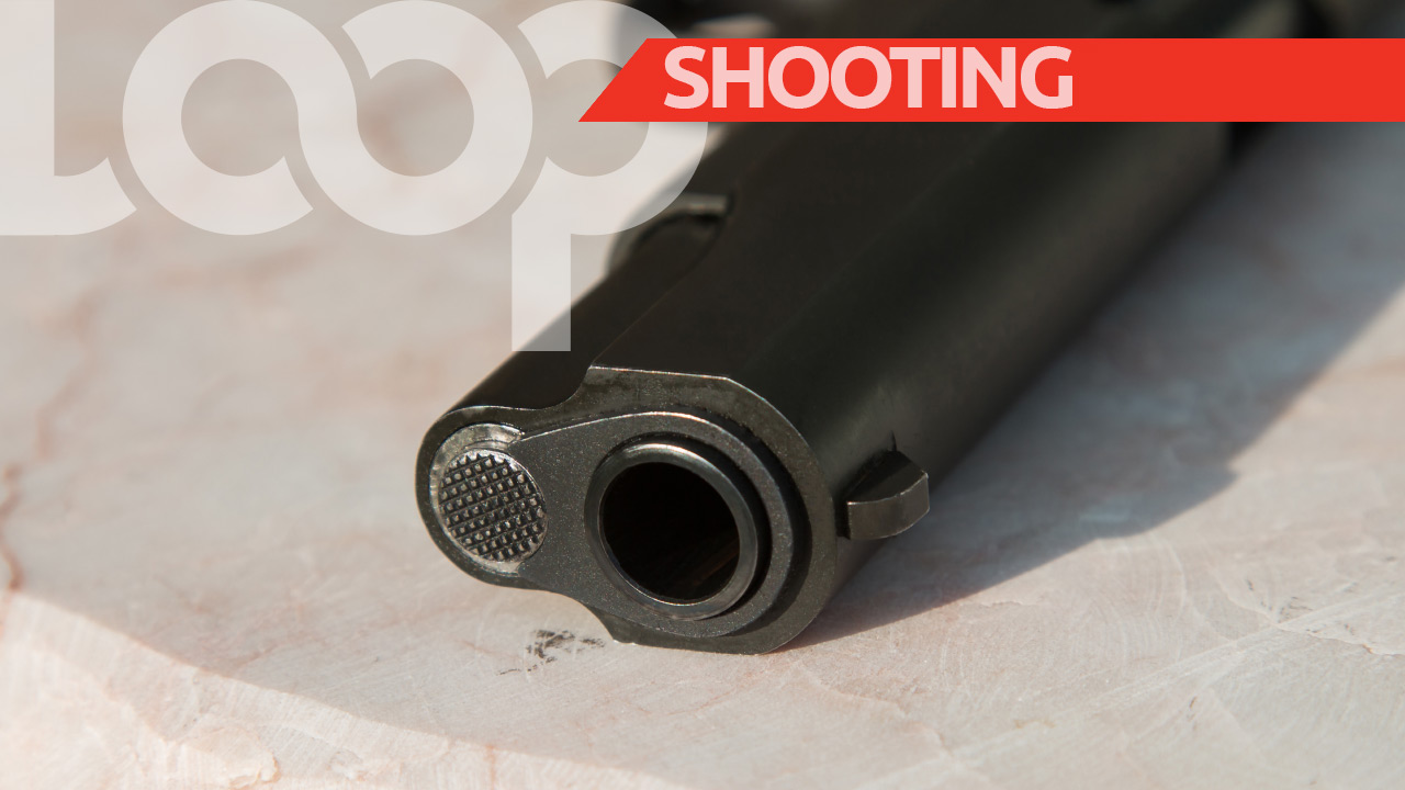 25-yr-old man shot to death in St James