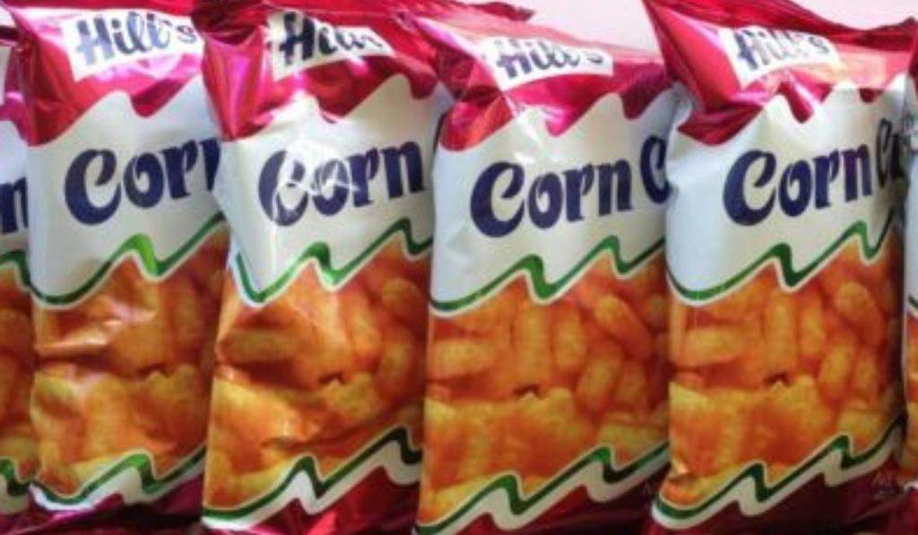 Hills corncurls