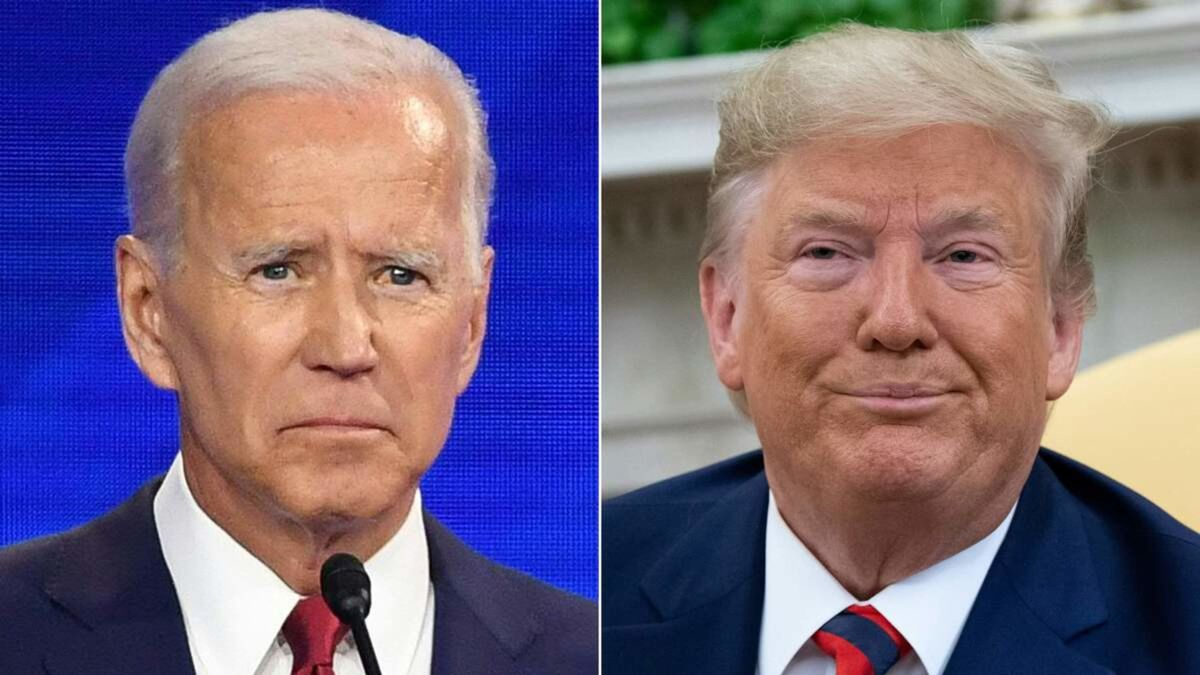 Destitution: Trump va au clash, Biden donne de la voix