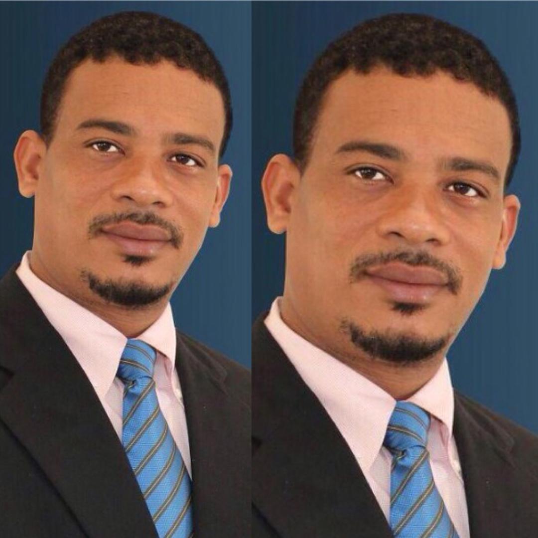Inel Torchon, réintégré par le ministre de la Justice Jean Roody Aly, à son poste de commissaire du gouvernement.