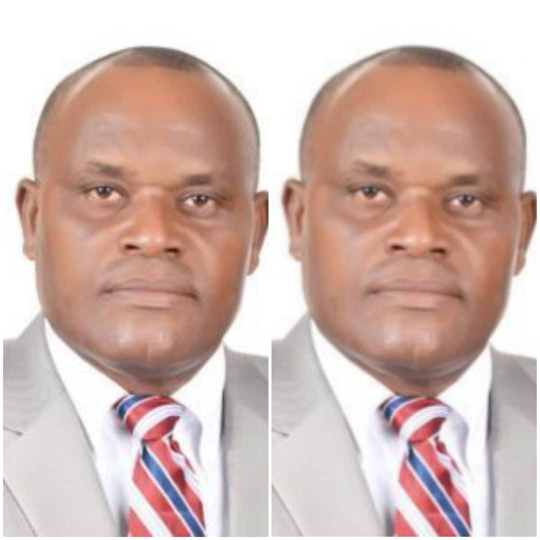 Le député de la circonscription de Miragôane, Yvon Geste Crédit Photo : Vision 2000
