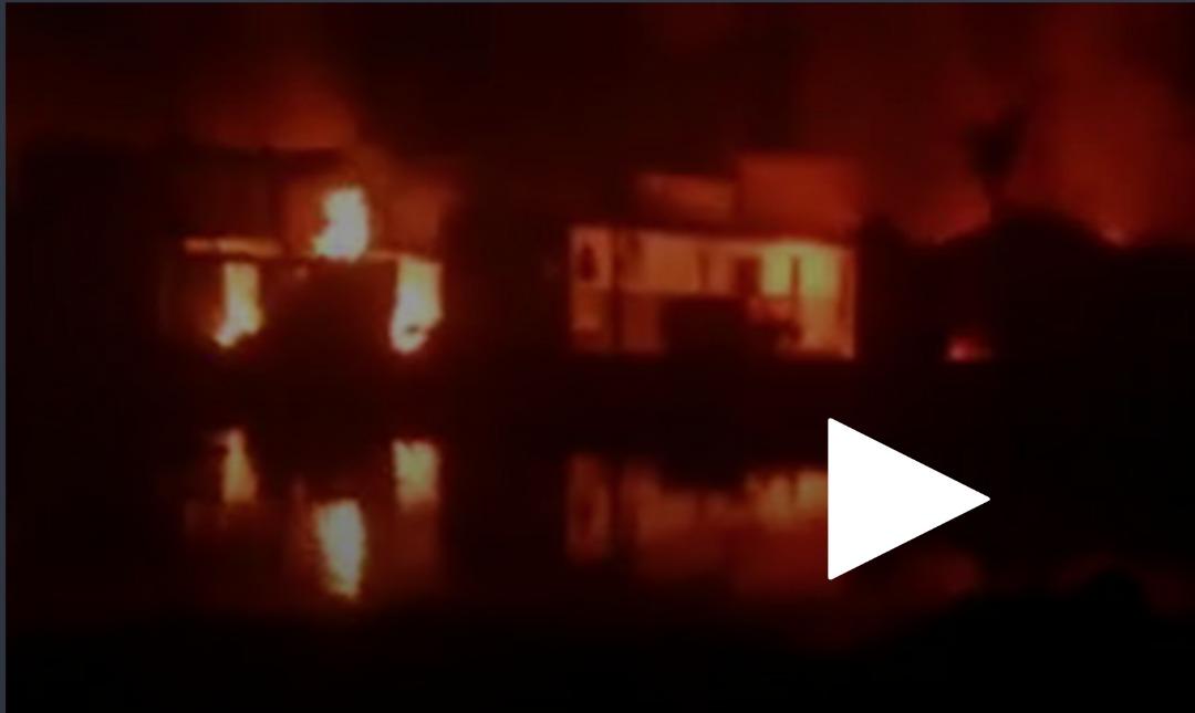 Capture d'écran/ Vidéo: Gérard Maxineau