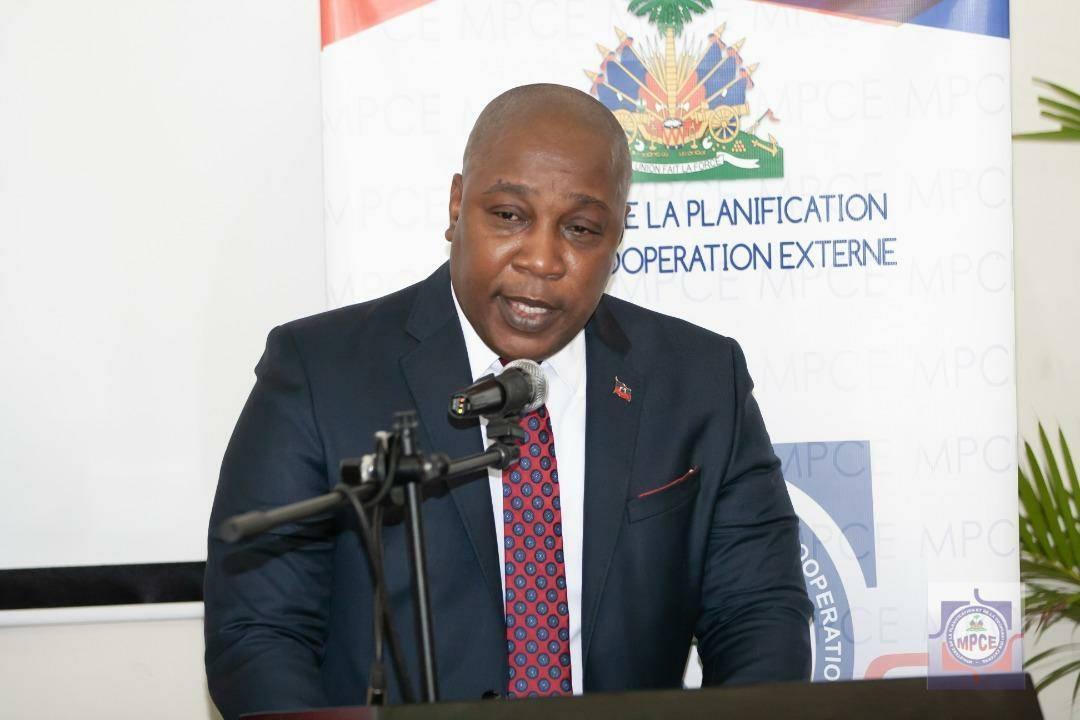 Wilfrid Trénard, nouveau DG au ministère de la planification