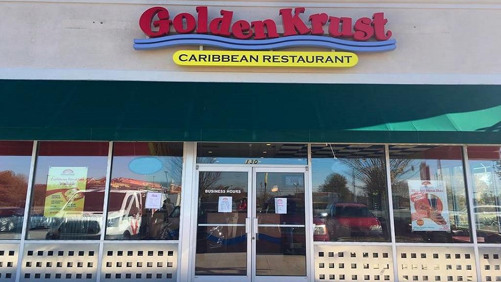 Golden Krust is known in part for its Jamaican beef patties. (Photo via Golden Krust, Facebook)