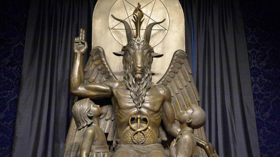 Les Satanistes ont désormais droit de cité à l'École navale américaine