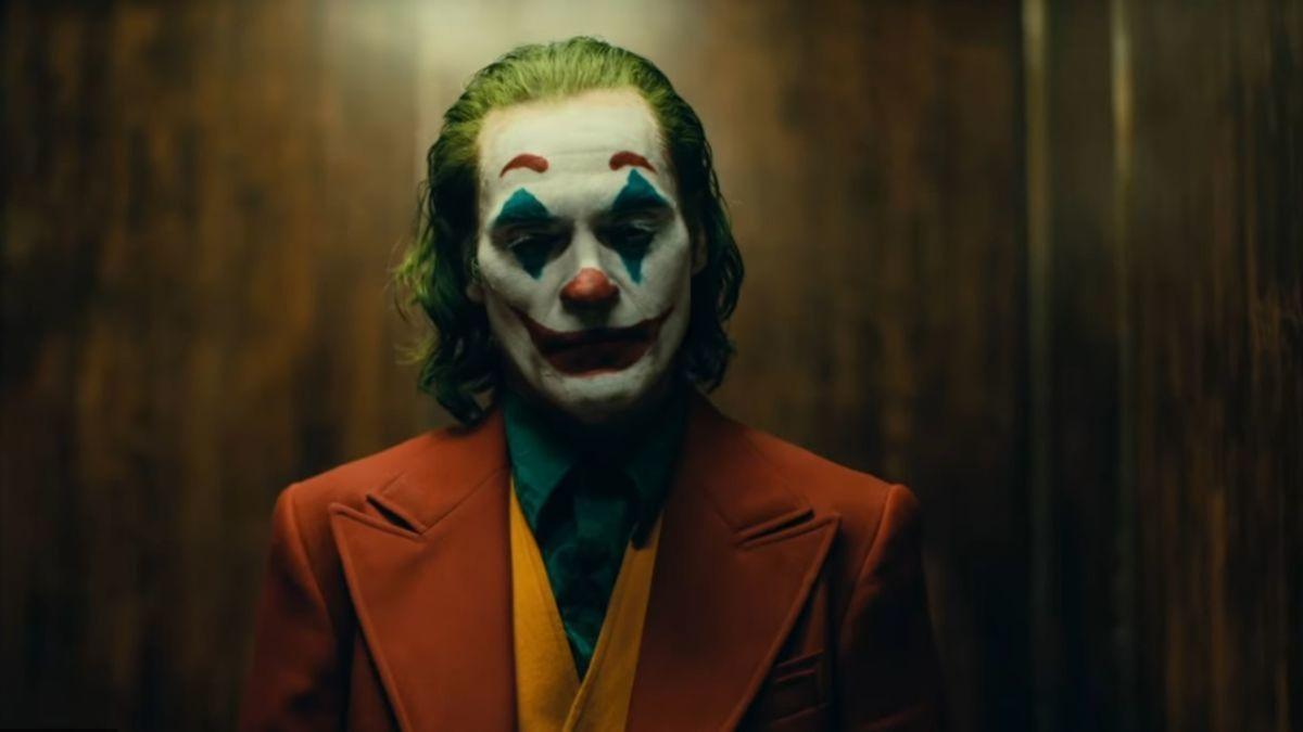 Le Joker, emblématique méchant du grand écran. Photo : TVA Nouvelles