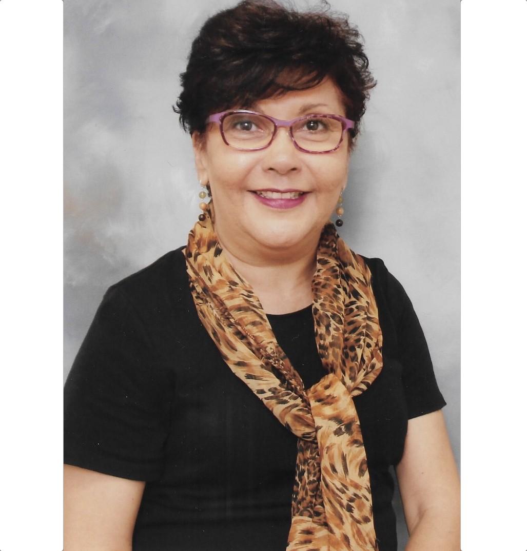 Historian Elizabeth Pigou-Dennis (Contributed)