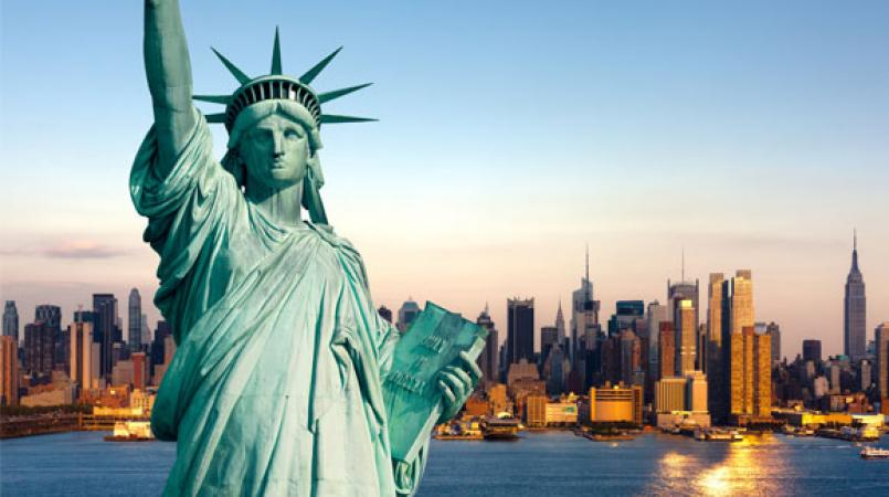 The trip to New York, home of the Statue of Liberty - is set for December 10, 2019.