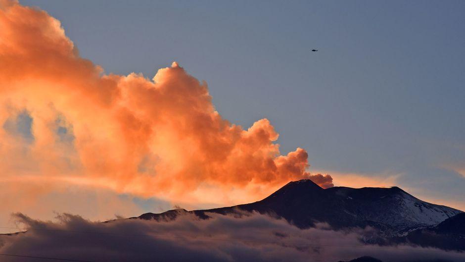L'Homme émet 100 fois plus de CO2 que les volcans