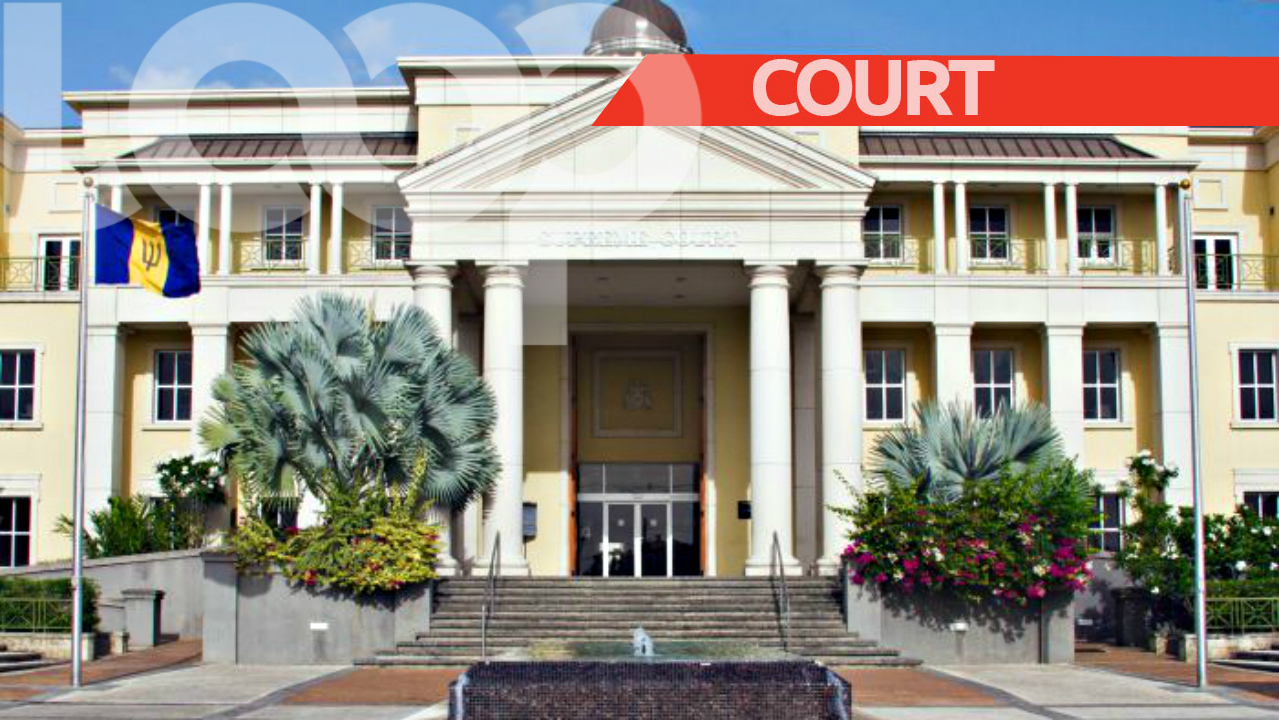 Supreme Court in Barbados (FILE)