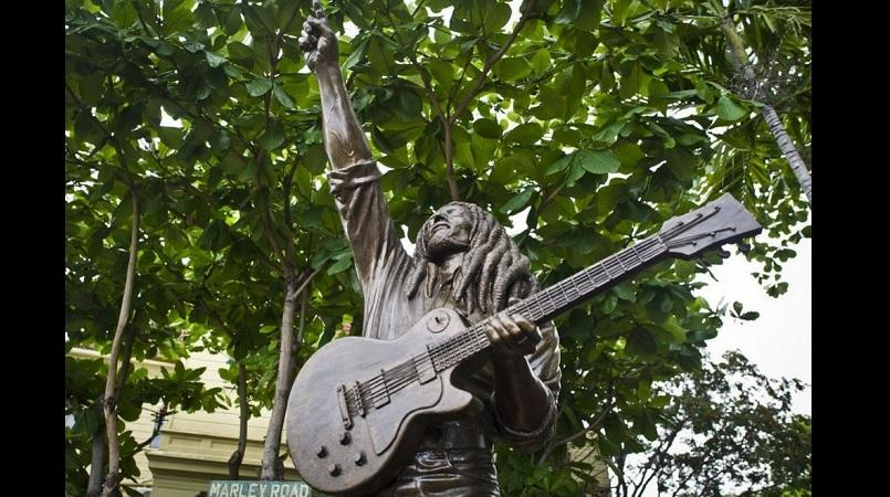 The Bob Marley Museum in Jamaica  gives you insight into how the reggae icon lived.
