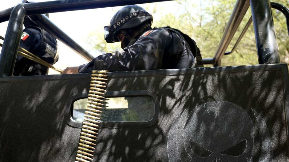 Quatorze policiers tués dans une embuscade