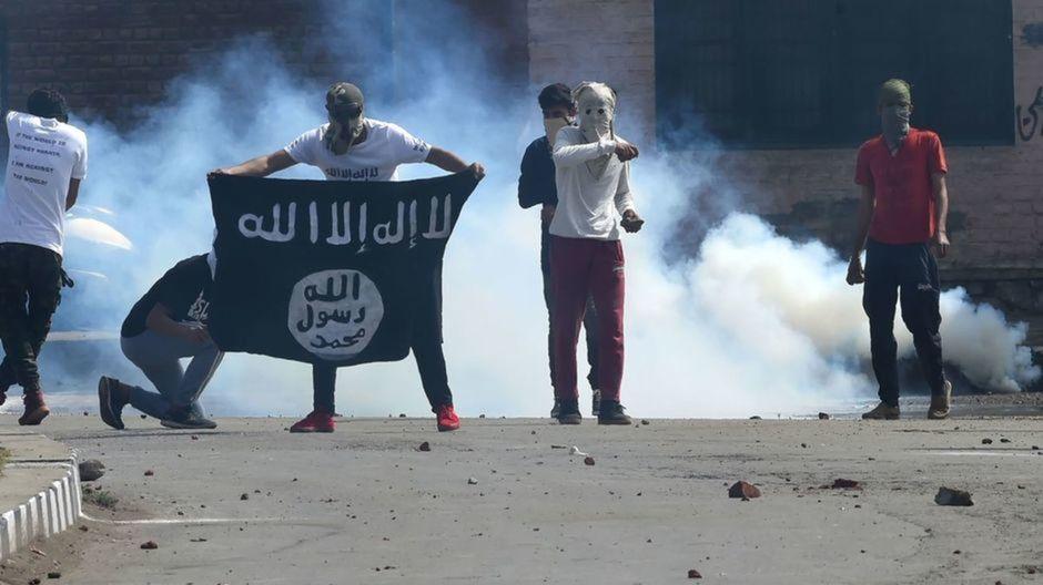 Plus de 100 djihadistes se sont échappés de prison