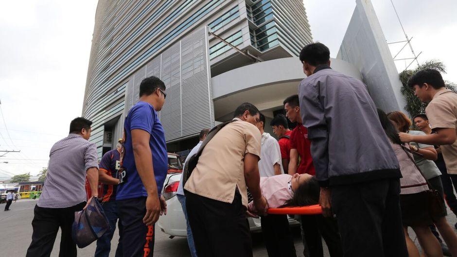 Au moins six morts dans un séisme dans le sud des Philippines