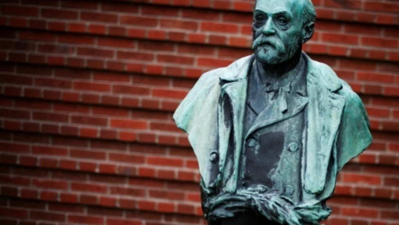 Cinq choses à savoir sur les prix Nobel au fil du temps. Photo : AFP