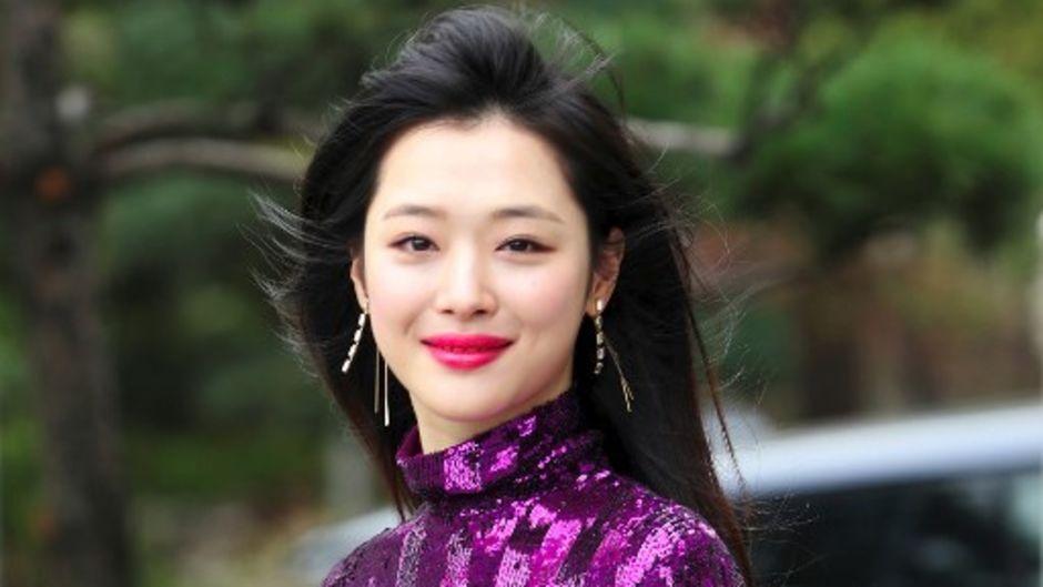 Une jeune star de la K-pop retrouvée morte à son domicile