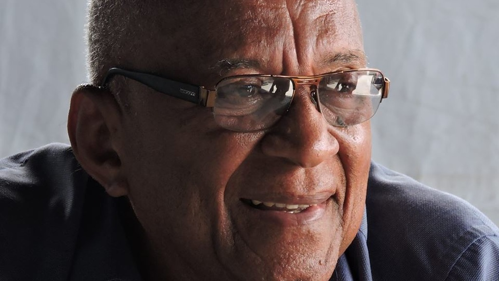 Poet Laureate Paul Keens Douglas will delvier the feature address at an event at NALIS to mark World Poetry Day. The event is free to the public.
