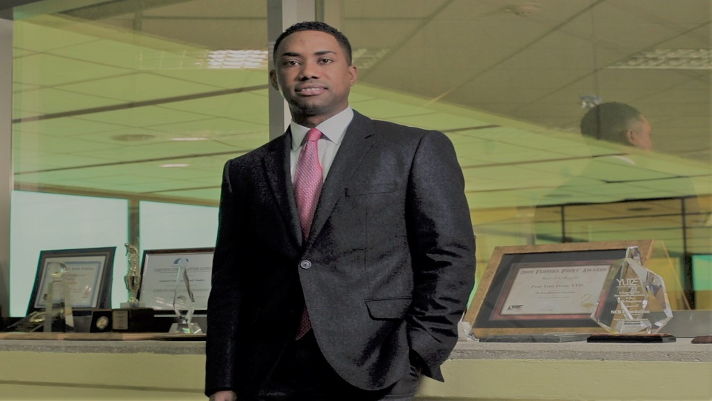 Since 2017, the Khary Robinson-led Norbrook Equity, has provided loans to Mail Services for the revamping of the company's infrastructure, technology, and strategic positioning.