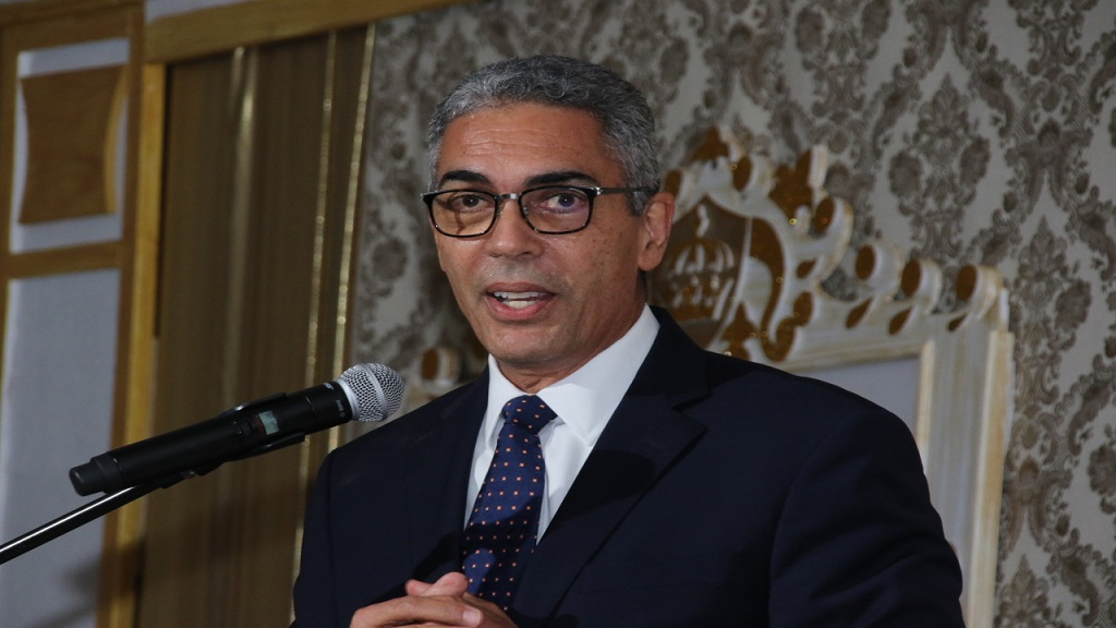 Richard Byles has had a 40-year career in business and finance.