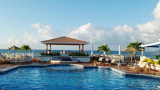 The Grenadian by Rex Resorts