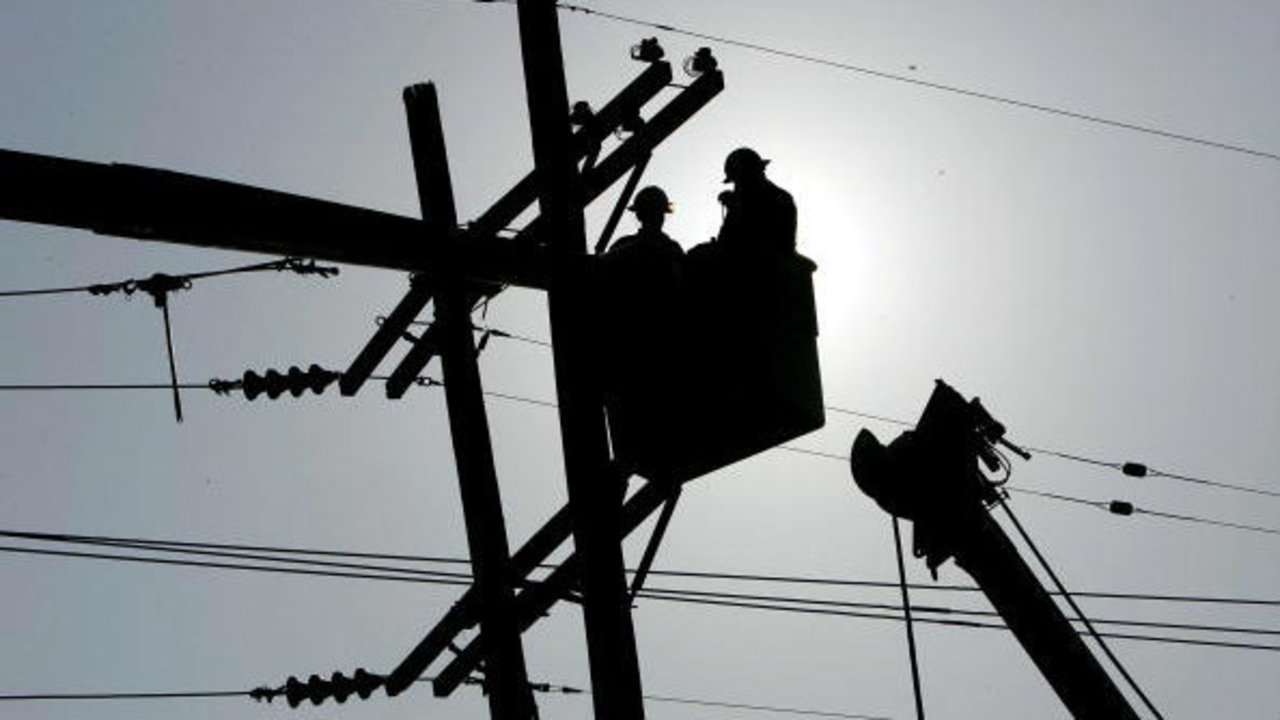 Barbados Light and Power team working to restore power