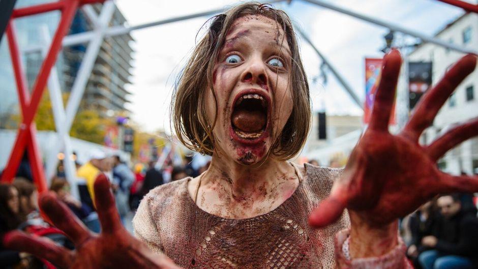 Les zombies sortiront-ils de terre? La science s'interroge