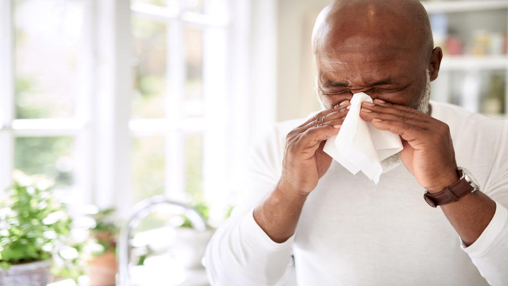People urged to get their flu vaccine before peak hits