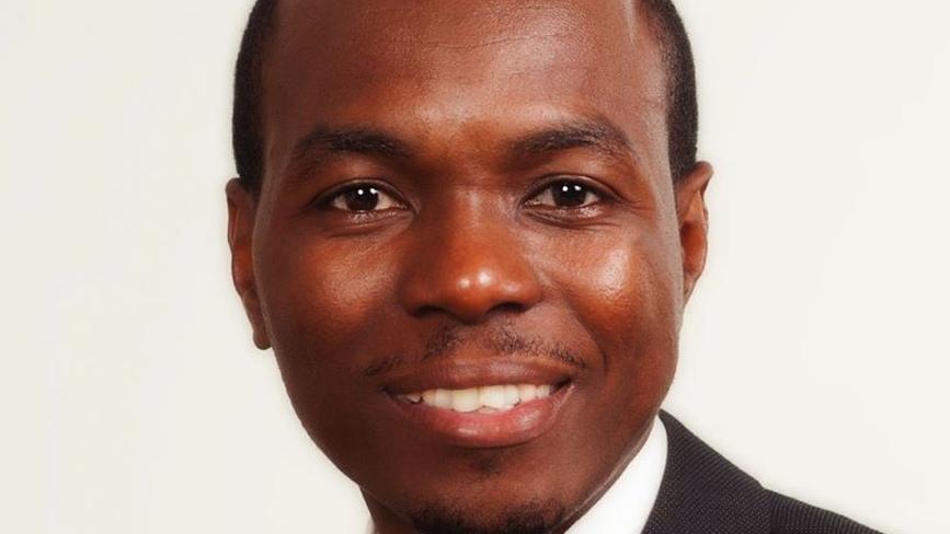 CTO Chairman Dominic Fedee