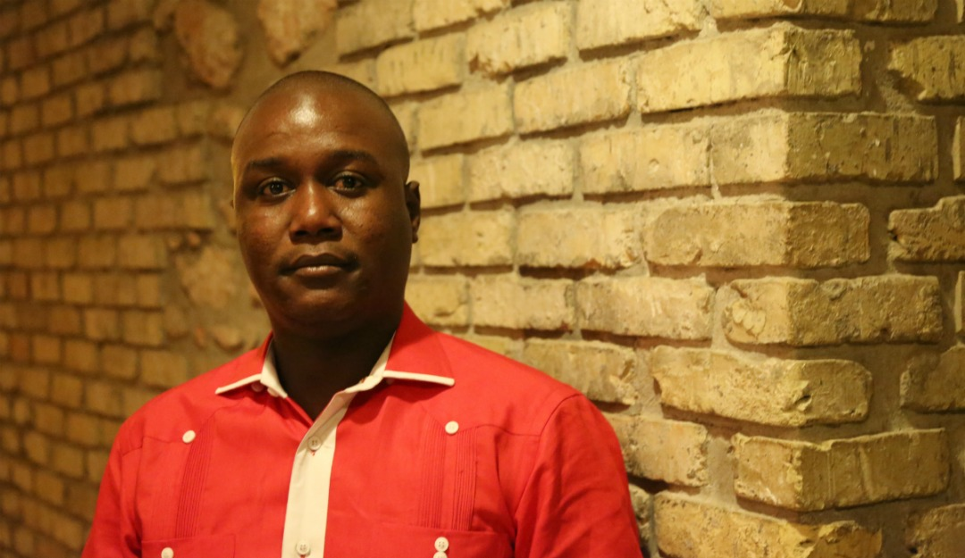 Le principal défenseur de la communauté LGBT en Haïti, Charlot Jeudy, a été retrouvé mort dans sa résidence ce lundi.