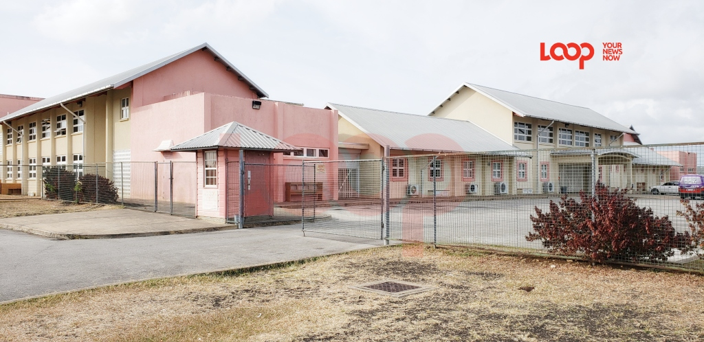 Blackman and Gollop Primary School (FILE)