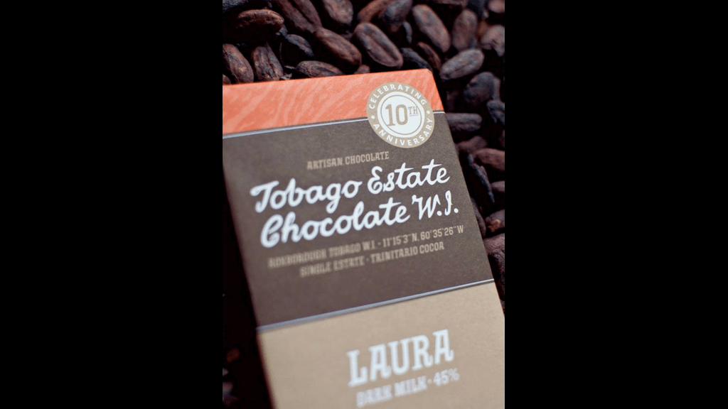 Photo via Tobago Cocoa Estate W.I. Ltd