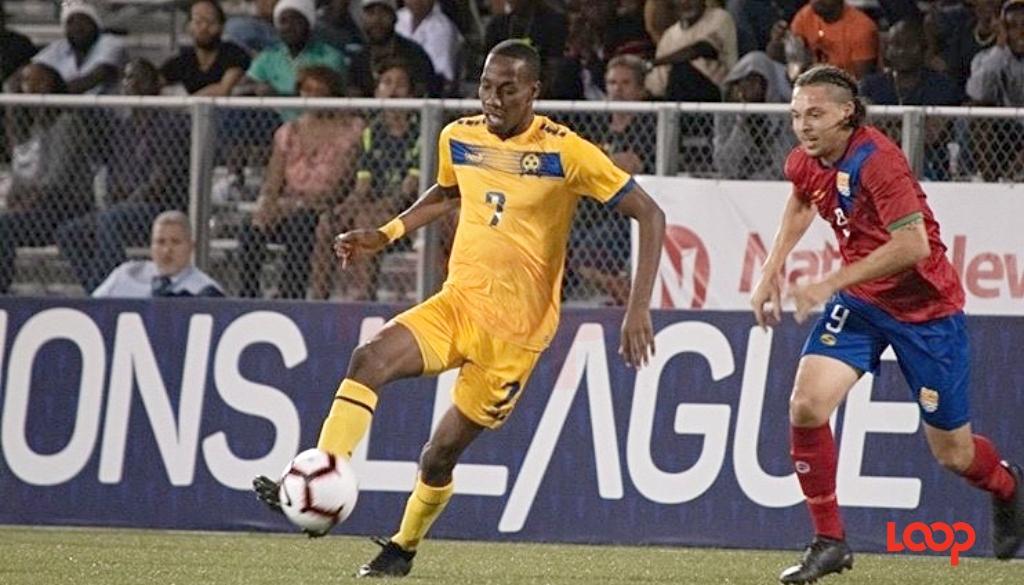 Barbados pushed hard pass Cayman Islands