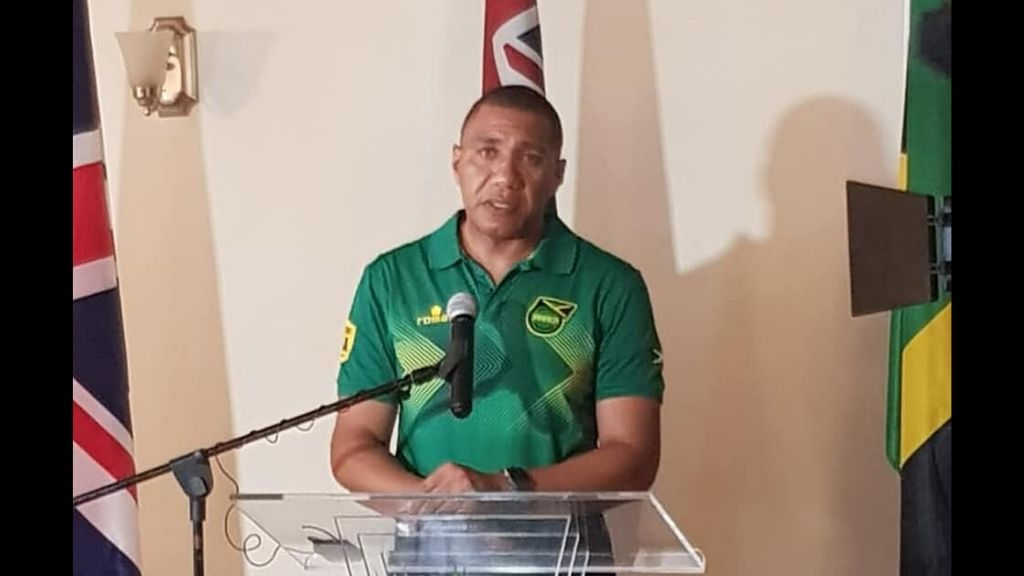 Jamaica's Prime Minister the Honourable Andrew Holness visited our shores this past July and we have sent our own delegations for various activities.