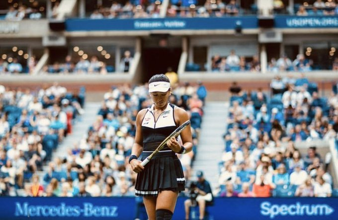 Classement WTA: Naomi Osaka termine la saison dans le Top 3