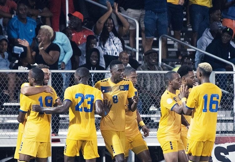 Barbados Tridents seniors did the job when it count most.