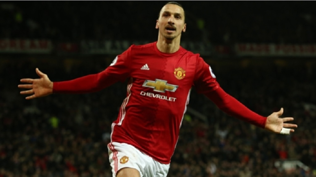 Zlatan Ibrahimovic has been linked with a sensational return to Old Trafford.