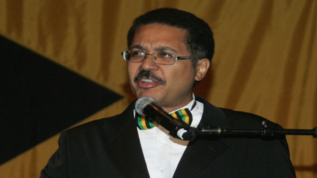 Professor Stephen Vasciannie