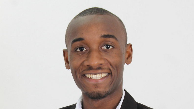 Brian Benoit, Founder, Chief Governor of Youth Government of T&T