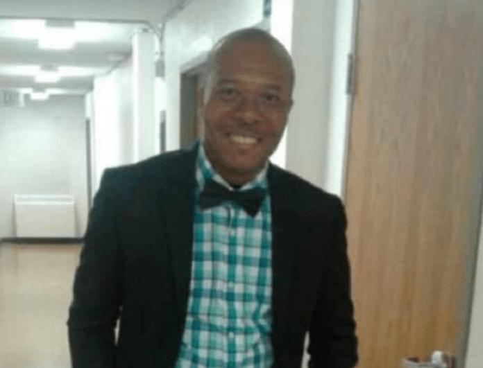 L'opérateur de Télé Soleil et de Radio Nationale d'Haïti, Bernard Belle-Fleur abattu dans la nuit du samedi 9 au dimanche 10 novembre dernier, à Meyotte, Pétion-Ville. Photo: Facebook