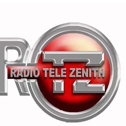 Logo de la Radio Télé Zénith. Page Facebook de la station.