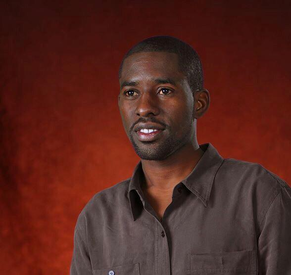 Fritz junior Odné, acteur, chanteur et musicien haïtien, qui vient d'être nominé pour la 5e édition du prix talent du rire de RFI crédit Photo: FB Fritz Junior Odné
